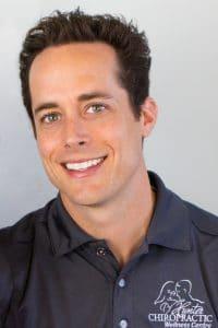 Chiropractor Orleans ON Mark Hunter