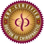 Hunter Chiropractic Wellness Centre Certified Logo