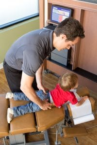 Chiropractor Mark Hunter Orleans ON Hunter Chiropractic Wellness Centre