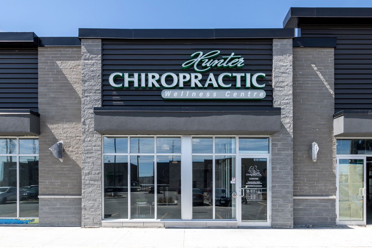 Hunter Chiropractic Wellness Centre