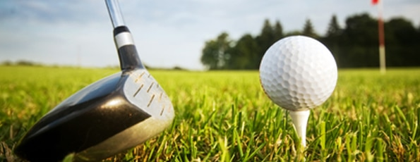 Chiropractors Can Help Your Golf Game